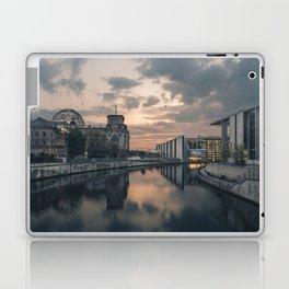 Regierungsviertel Laptop & iPad Skin
