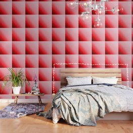 Red Texture Ombre Wallpaper