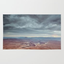 canyon country canyonlands national park Rug