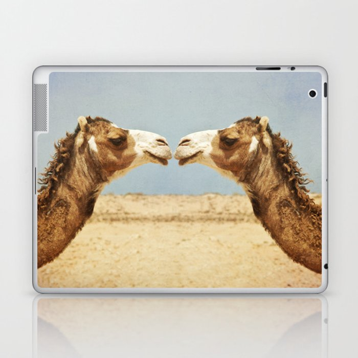 Love and Affection Laptop & iPad Skin