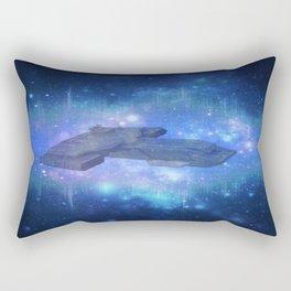 10,000 light years from home 2 Rectangular Pillow