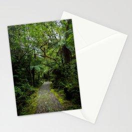 Jungle Path Stationery Cards