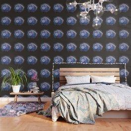Blue Night Wallpaper