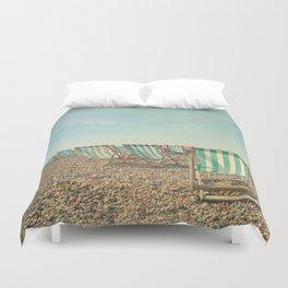 A Sea View Duvet Cover