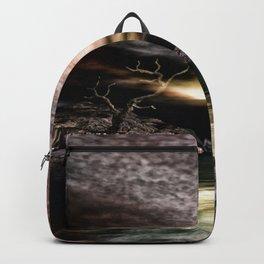 Alter Baum Backpack