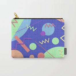 Memphis #42 Carry-All Pouch