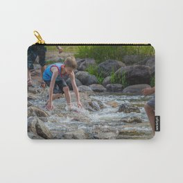 Mississippi Headwaters Fun Carry-All Pouch