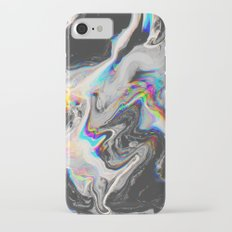 CONFUSION IN HER EYES THAT SAYS IT ALL iPhone 7 Slim Case