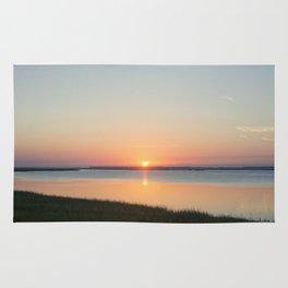Georgia Sunrise Rug