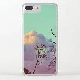 223 | bastrop state park Clear iPhone Case