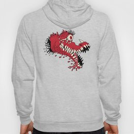 One Eyed Blood Beast Hoody