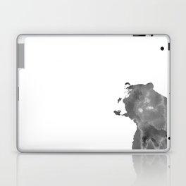 graphic bear II Laptop & iPad Skin