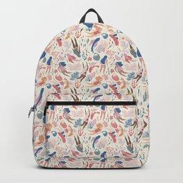 Almost Mermaid Backpack