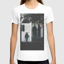 Brand New Band Edit T-shirt