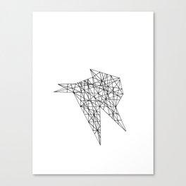 Stars 2 Canvas Print