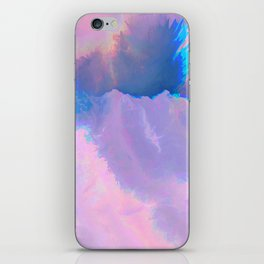 Chapters iPhone Skin