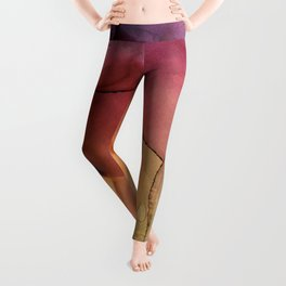Summer Nectar Leggings