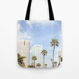 Florida Vibes     Travel the World Tote Bag