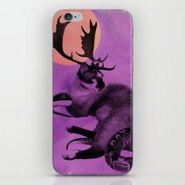 Catelope! iPhone Skin