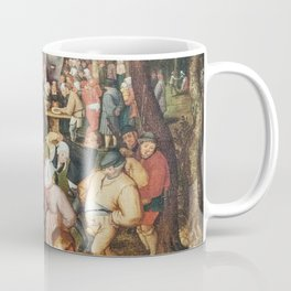 The Wedding Dance Coffee Mug