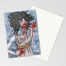 Vampire I Stationery Cards