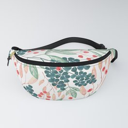 Colors of summer. 2 Fanny Pack