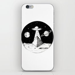 The Real Truth iPhone Skin