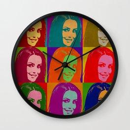 Lexy Roxx Wall Clock