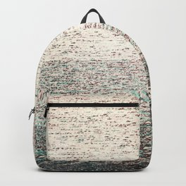 Unwrapped Backpack