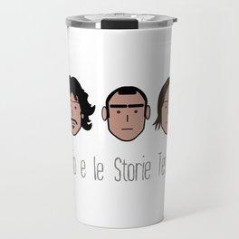 EelST Travel Mug