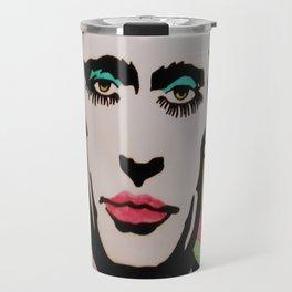 Russian Pride Travel Mug