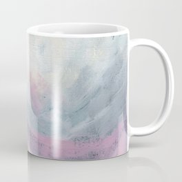 Bubblegum Sky Coffee Mug