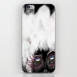 Disastrous iPhone Skin