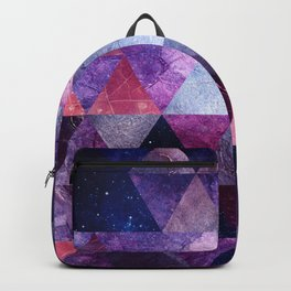 Abstract Space Backpack