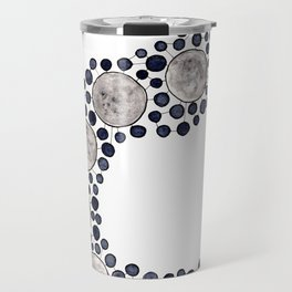 Moon Path Travel Mug