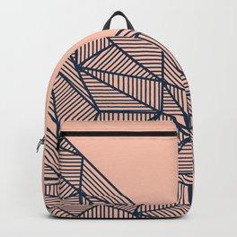 B Rays Geo 2 Backpack