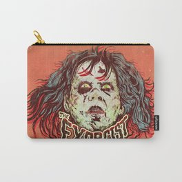 Exorcist Carry-All Pouch