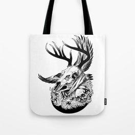 Leshen Tote Bag