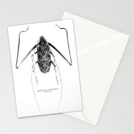 Acrocinus I Stationery Cards