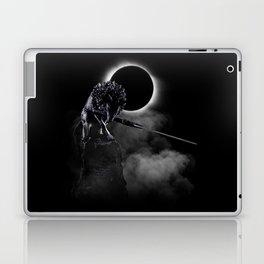 Loyal Wolf Laptop & iPad Skin