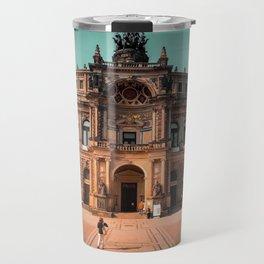 Altstadt Centre Dresden Travel Mug