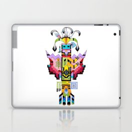 Kachina Butterfly 6 Laptop & iPad Skin