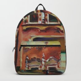 Old San Antonio Backpack