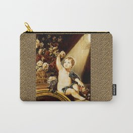 Putto Carry-All Pouch