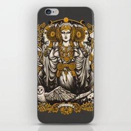 IBERIAN HECATE iPhone Skin