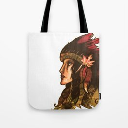 Honor Tradition Tote Bag