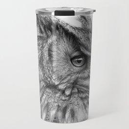 Eagle Owl G085 Travel Mug
