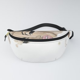 Hollywood Island Fanny Pack