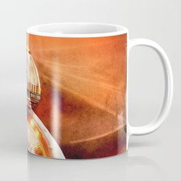 BB8  Coffee Mug