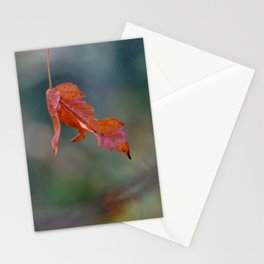 Dangling  Stationery Cards